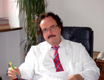 Prof. Dr. Dr. Thomas Möller M.A.