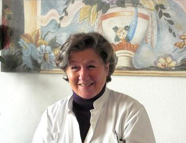 Dr. med. Mona von Thun und Hohenstein